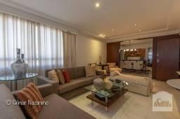 Título do anúncio: Apartamento à venda com 4 dormitórios em Luxemburgo, Belo horizonte cod:343471