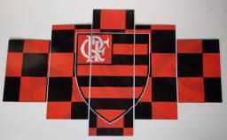 Mosaicos - Flamengo
