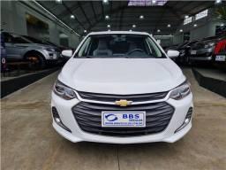 Título do anúncio: Chevrolet Onix 2020 1.0 turbo flex premier automático