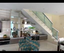 ES - Casa Duplex Em Condomínio Na Piçarreira Com Projetados - 04 Suítes