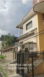 Casa na Rua Tapajos ideal para clínica escritório - Centro