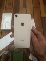 iPhone 8 64GB Bateria 100% Original Apple