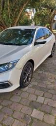 Civic LX 20