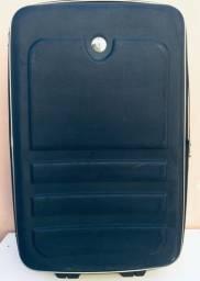 Título do anúncio: Mala Grande Primícia / Dimensões : 80cm x 50cm x 82cm Azul Marinho