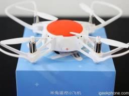 Drone mitu xiomi