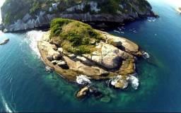 Passeio de jetski ilhas tijucas