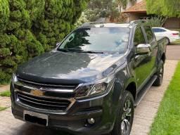 Chevrolet S10 2.8 LTZ 4X4 - 16V Turbo Diesel - Aut