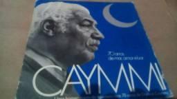 Compacto duplo Dorival Caymmi - 70 anos de mar amor e luar