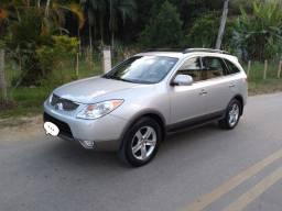 Veracruz 2010 com apenas 75 mil km rodados originais/v6 4wd/ vendo ou troco