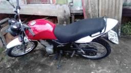 Honda/CG FAN 125 KS 2011