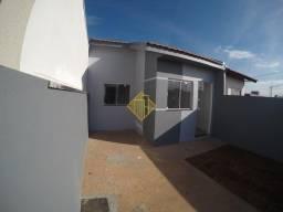 Casa à venda, 2 quartos, 1 vaga, Jardim Europa - Toledo/PR