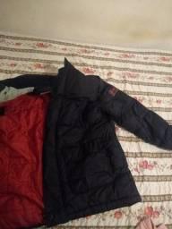 Título do anúncio: Jaqueta para frio