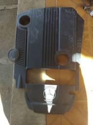 Tampa de motor da Mercedez c250