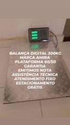 300kg ( BALANÇA DIGITAL NA CAIXA) GARANTIA SERVIÇO DOMICÍLIO ATENDIMENTO FIXO