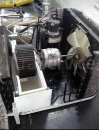 Título do anúncio: Lavagem de ar-condicionado