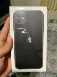 Promoção!! iPhone 11 64GB PRETO