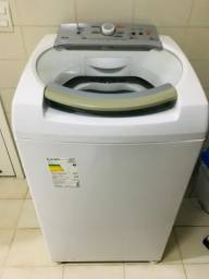 Lavadora de Roupas Brastemp 9kg Branca