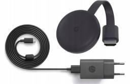 Chromecast 3 (NOVO)