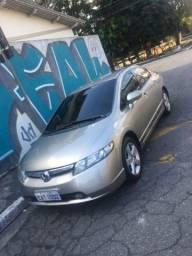 Honda new civic