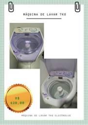 Máquina de lavar 7kg