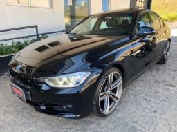 Título do anúncio: BMW 320 Sport GP + Teto solar e Rodas 20