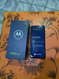 Moto G100 256GB 12GB RAM MENOS DE 1 Mês de Uso