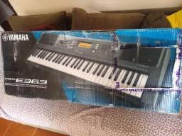 teclado yamaha psr e363<br><br>