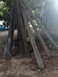 Vendo madeira para construção