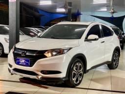 Honda Hr-v Exl 2016 Consorciada Leia todo o anuncio