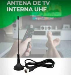 Antena TV Digital - Interna