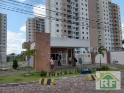 Apartamento com 3 dormitórios para alugar, 77 m²- Santa Isabel - Teresina/PI