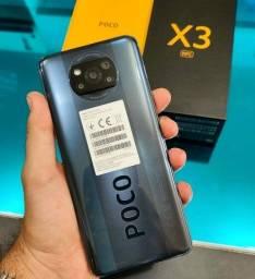 Poco x3 128gb NFC (lacrado)