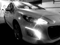Peugeot 308 thp top todo revisado  chama no waths *