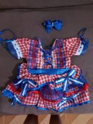 Vestido baby