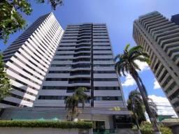 Hh1308  ed. Maria Amelia, na beira rio, 153m, 4 quartos, 2 vagas, prédio de 2010, 2´andar