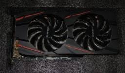 RADEON 4GB RX 570 256Bit DDR5 GIGABYTE Oc.