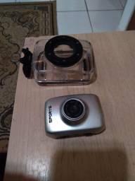Vendo essa mini câmera valor 100,00