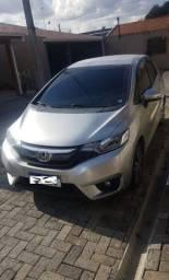 Honda Fit EXL 2015 CVT