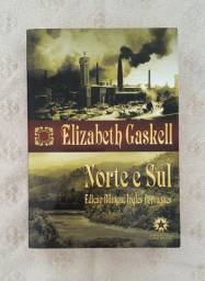 Norte e Sul, de Elizabeth Gaskell