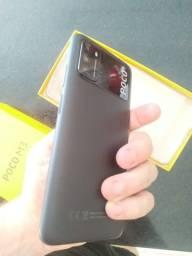 Título do anúncio: SmartPhone Celular Xiaomi Poco M3
