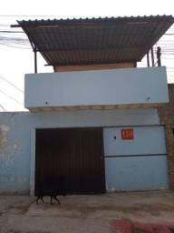 Casa próxima ao hospital Belo Horizonte e estação Cachoeirinha