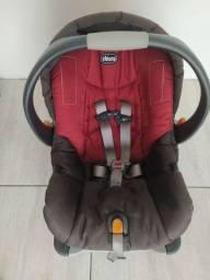 Bebê Conforto Chicco Keyfit 30 + Base Pulse