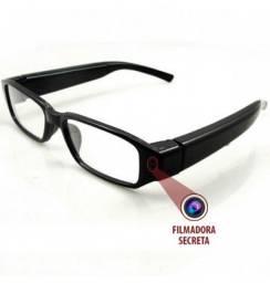 Título do anúncio: Óculos espião modelo social com cartão 8gb imagem hd