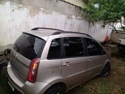 Fiat ideia 2011