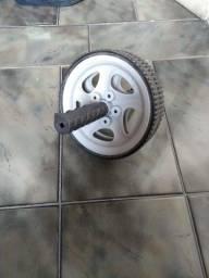 roda de abdominal
