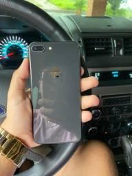 iPhone 8 Plus Em Estado De Novo! Aceito Cartão!
