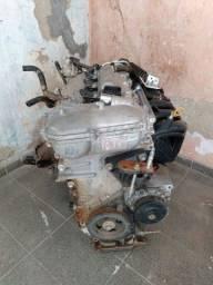Motor do Corolla GLi