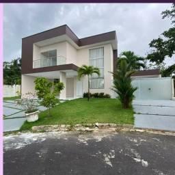 Condomínio Passaredo Ponta Negra Duplex Quatro Suites