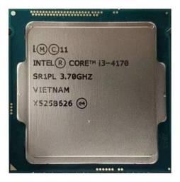 Processador Intel Core i3 4170 3.70ghz Socket Lga1150