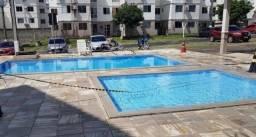 R$ 650 2qts piscina/Cond fechado